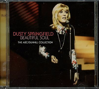 Dusty Springfield   Beautiful Soul Abc Dunhill Collection  20 Great Songs  Vg Cd