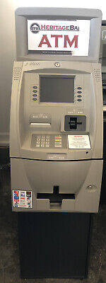 Can Ship - Triton Rl 2313 Atm Electronic Lock Master Key Management Passwords