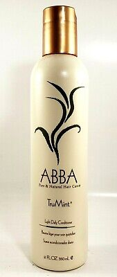 ABBA TruMint Light Daily Conditioner 12 fl