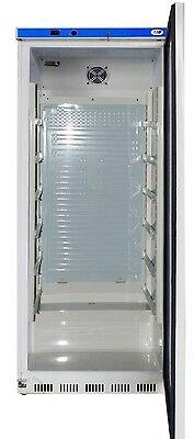 KBS 520 Liter BKU,Bäckerei-Kühlschrank 400x600 mm,Backwaren,Lagerschrank,Umluft