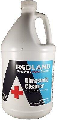 Redland Ultrasonic Cleaner Ammonia-free 1 Gallon