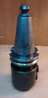 Lyndex C50R5-0562 CT50 Rigid Tap Holder 1 System 1.25 Diameter 1.25 Diameter Lyndex-Nikken