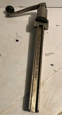 Edlund No.1 Commercial Can Opener For Restaurants Foodservice Ey No Base