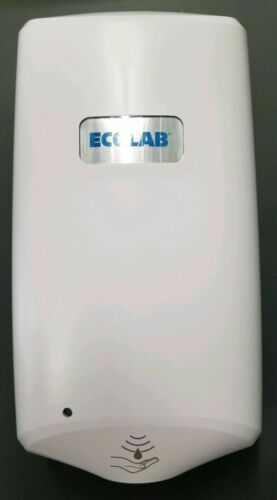 Ecolab Automatic Touchless Nexa Hand Hygiene Dispenser Quanity of 2