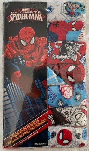 Marvel Ultimate Spiderman Boys