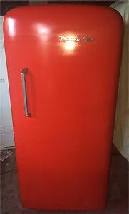 Retro vintage bar fridge Horsham Horsham Area Preview