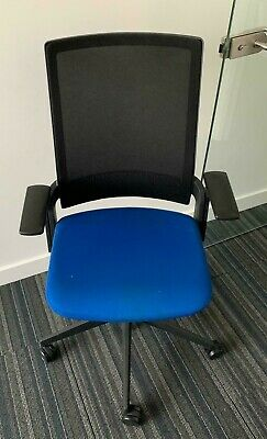 SENATOR Ecoflex Office Operator Swivel Desk Chair - Business Office Furniture