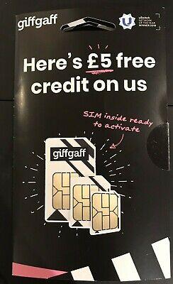 2g 3g 4g SIM card £5 free on PAYG! fits GPS tracker & phones - best value (Best 2 Sim Card Phone)