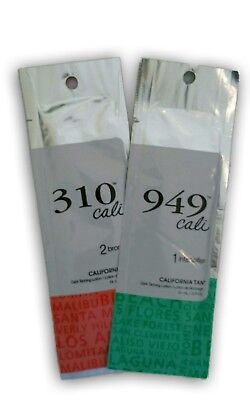 California Tan Collection Cali 310+949/Solariumkosmetik