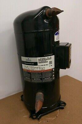 Copeland Scroll Compressor Zp103kce-tfd-250 8.5 Ton 3 Phase 460v R-410a Hvac