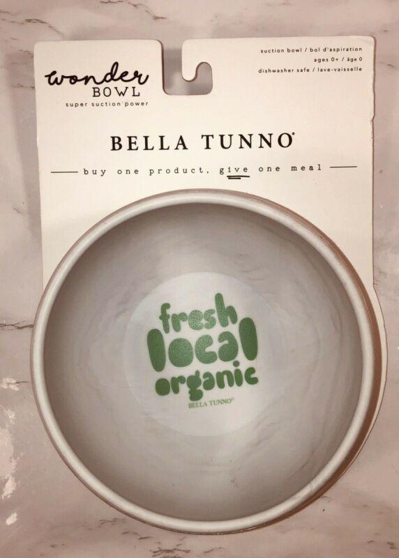 Bella Tunno Wonder Bowl