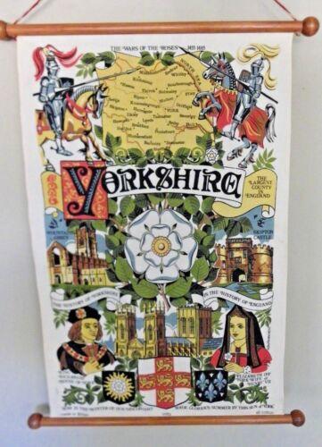 Yorkshire England Historic Britain