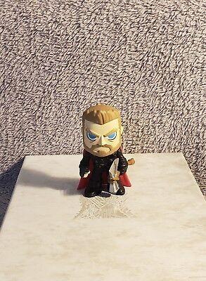 Marvel Comics Avengers Funko Mystery Mini Thor Vinyl Figure Bobble Infinity War
