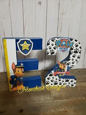 Paw Patrol Party Invites (Paw patrol party supplies,Paw patrol birthday supplies, paw patrol)