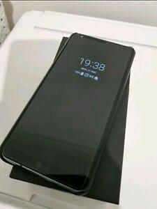 LG g6 phone - black 128gb