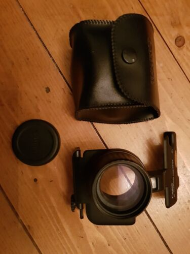 CANON AF Telephoto Converter for 35mm Film Cameras - Excellent Condition
