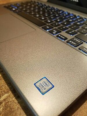 Dell Inspiron 13 5378 Signature Edition 2 in 1 PC (Intel Core i5)8GB 1T
