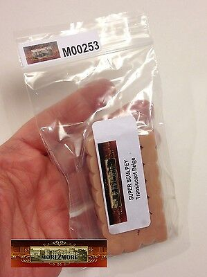 M00253 MOREZMORE Try Super Sculpey Translucent Beige Polymer Clay 2 oz A60