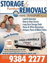 LOOKING FOR FURNITURE FREIGHT MELBOURNE ADELAIDE THIS WEEKEND!! Melbourne CBD Melbourne City Preview