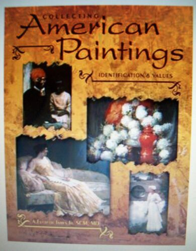 Vintage Art Paintings Price Guide Collector