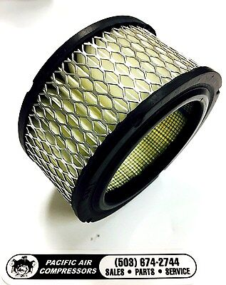 32282196 Ingersoll Rand Air Intake Filter Element Air Compressors Parts