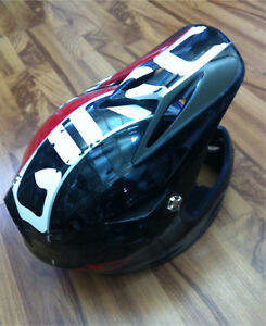 Gyro Dirt Bike Helmet