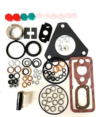 For Cav Dpa Rebuilt Kit Lucas Diesel Injection Pump For Mf Ford John Deere Case
