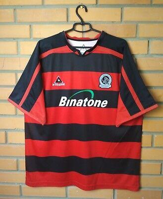 Queens Park Ranger Away football shirt 2006-2007 size XL jersey  Le coq sportif image