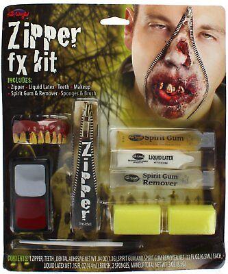 oween effetto Zombie (Effetto Halloween)