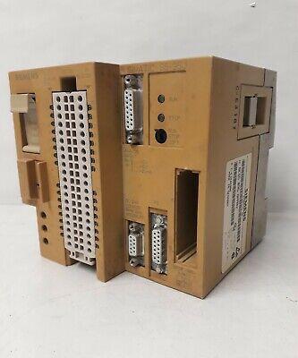 Siemens simatic S5-95U 6ES5 095-8MA02