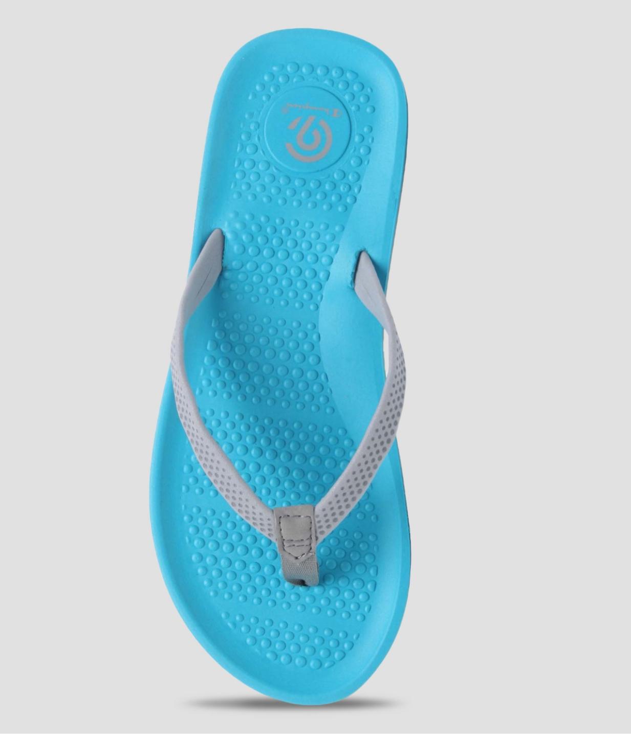 *C9 Champion Women/'s Veanna Cushion Lite Comfort Flip Flop Sandals Black