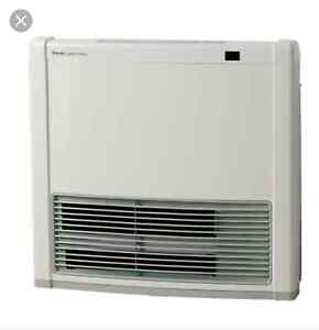 Wanted Rinnai natural gas convector heater Spearwood Cockburn Area Preview