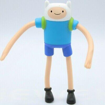 Adventure Time FINN Poseable 5