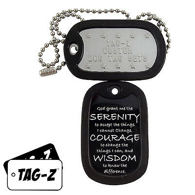 dog tags and following orders essay Specializing in custom made dog tags  wardog-surplus is a 100% veterans owned military free shipping is available for all orders in the united states.