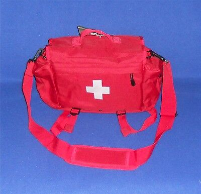 Tactical Trauma Bag First Responders Bag Ems Bag First Aid Bag Emergency Bag