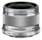 Olympus Standard Camera Lens