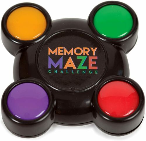 Funtime+LC6020+Memory+Maze