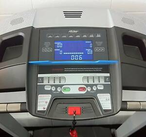 NEW LifeGear 98850 Treadmill 2CHP Motor, Big 52cm Belt, + Extras! Osborne Park Stirling Area Preview