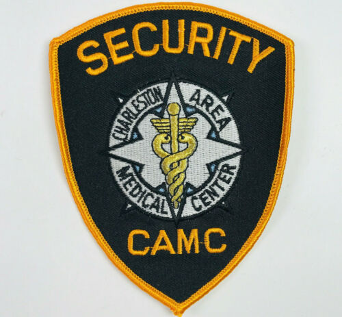 Charleston Area Medical Center Security CAMC Hospital West Virginia WV Patch