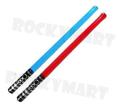 Inflatable Space Sword LIGHT SABER RM3112 - Light Saber Swords