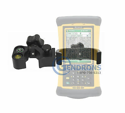 Trimble Tds Nomad Data Collector Bracketsurveyingtotal Stationseco