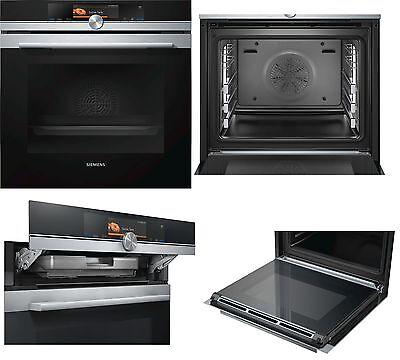 einbaubackofen mikrowelle grill dampfgarer umluft. Black Bedroom Furniture Sets. Home Design Ideas