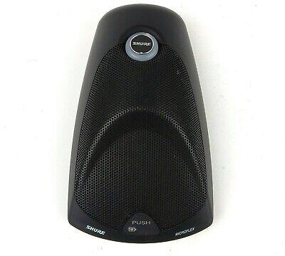 Shure MX690 638-662 MHz L4 Microflex Wireless Boundary Professional (Mx690 Microflex Wireless Boundary Microphone)