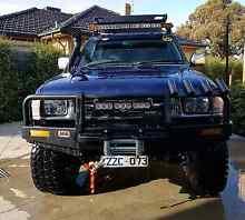 1998 SR5 HILUX DUAL CAB Glenroy Moreland Area Preview