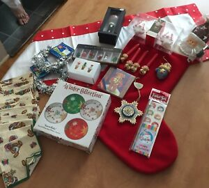 Christmas Collectables