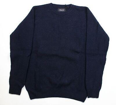 BRAND NEW- Howlin' Better World Sweater- Navy- XL- MSRP $225
