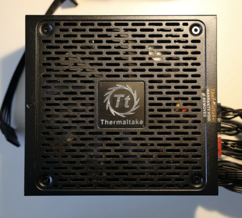 Thermaltake Smart M Series 850W Watt SP-850M Power Supply Unit PSU