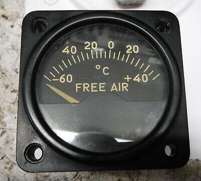 Vintage Weston Meter And Sensor  Free Shipping