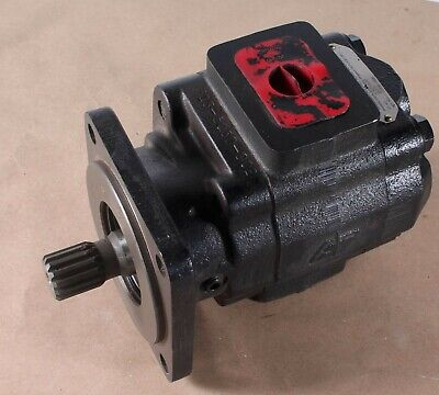 New 313-9710-137 Parkercommercial Shearing Hydraulic Motor