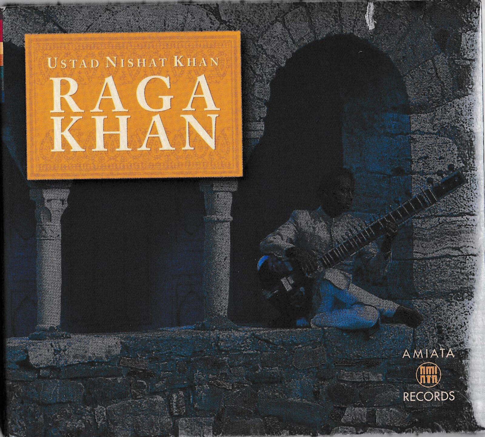 Nishat Khan im radio-today - Shop